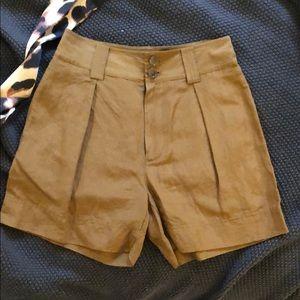 Marc Jacobs High Waist Shorts